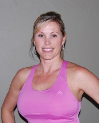 In Home Personal Trainer Carolyn