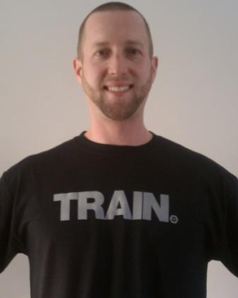 In Home Personal Trainer Craig